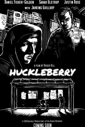 Huckleberry (2018)